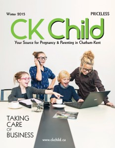 CKChild_Winter15Cover