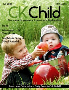 CKChild_Fall2009
