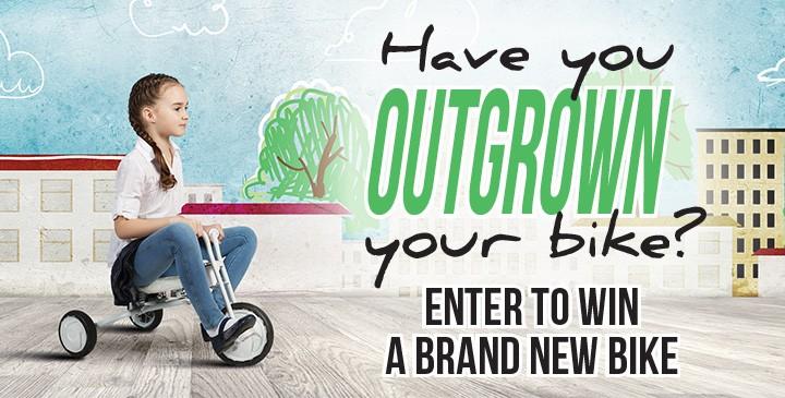 Bike-Contest